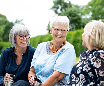 Incontinence can have various causes. Understanding them is vital to understanding the different products that are available.