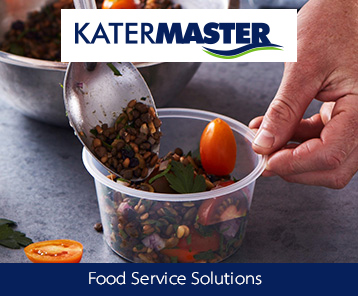Katermaster Food Service Solutions